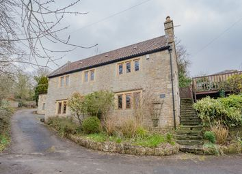 Thumbnail 3 bed detached house to rent in Upper Swainswick, Bath