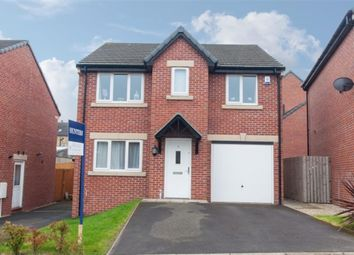 Thumbnail 4 bedroom detached house for sale in Roundhill Road, Pudsey