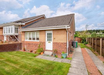 Thumbnail 2 bed semi-detached house for sale in Ellon Place, Dunfermline