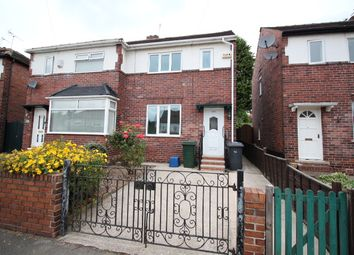 Thumbnail 2 bed semi-detached house for sale in Foxland Avenue, Swinton