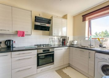 Thumbnail 2 bed flat for sale in Archer Close, High Barnet