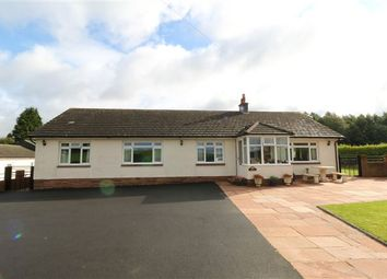 Thumbnail 4 bedroom bungalow for sale in Hayton Lane End, Hayton, Brampton, Cumbria