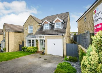 4 bed detached house for sale in Monterey Drive, Sandy Lane, Bradford BD15