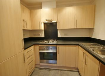 Thumbnail 2 bed maisonette to rent in Orchard Court, Ashford