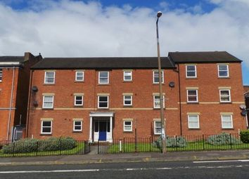 Thumbnail 1 bed flat to rent in Fishergate Hill, City Centre, Preston