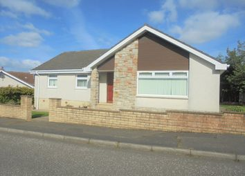 Thumbnail 3 bed detached bungalow for sale in Sneddon Avenue, Waterloo Wishaw