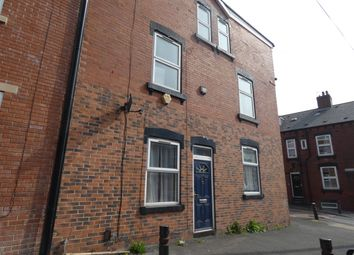 Thumbnail 2 bedroom end terrace house for sale in Burley Lodge Road, Hyde Park, Leeds