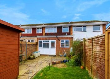 Thumbnail 4 bed terraced house to rent in Stroud Green Drive, Bognor Regis
