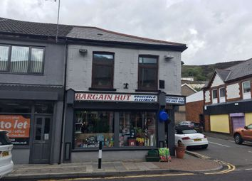 Thumbnail Property to rent in Brook Street, Tonypandy, Rct