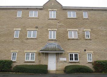 Thumbnail 2 bed flat for sale in Glastonbury Court, Bradford