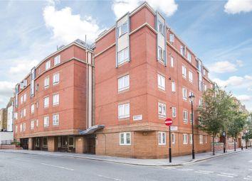Cobbold Court, Elverton Street, London SW1P. 3 bed flat