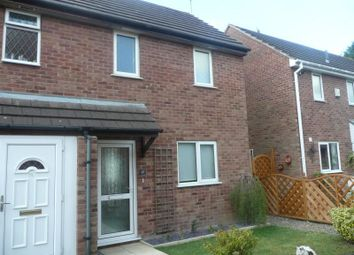 Thumbnail 1 bed property to rent in Trent Close, Droitwich