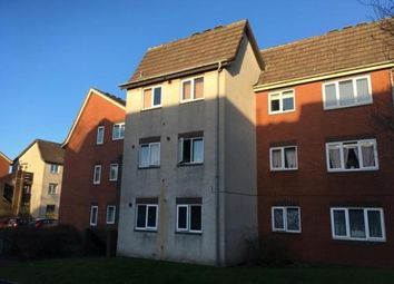 Thumbnail 1 bed flat for sale in The Paddock, Fulwood, Preston, Lancashire