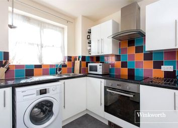 Thumbnail 2 bed flat to rent in Kingweston Close, London