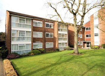 Thumbnail 2 bed flat to rent in Gressenham Court, Aran Drive, Stanmore, Greater London