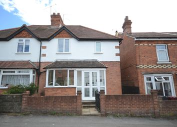 Thumbnail 3 bed semi-detached house for sale in Adelaide Road, Earley, Reading