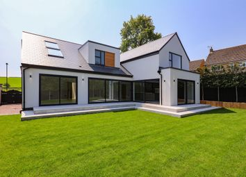 Thumbnail 5 bed detached house for sale in Lodge Moor Road, Sheffield