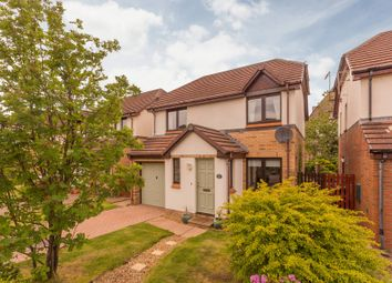 Thumbnail 3 bedroom detached house for sale in Liberton Place, Edinburgh