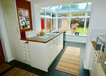 Thumbnail 3 bed semi-detached house for sale in Howard Drive, Tarleton, Preston