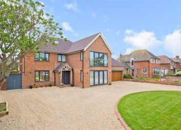 Thumbnail 5 bed property for sale in Sea Lane, Goring-By-Sea, Worthing