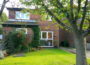 Thumbnail 4 bed detached house for sale in Benson Close, Reading, Berkshire