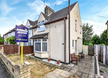 3 bed semi-detached house for sale in Crayford Way, Crayford, Kent DA1