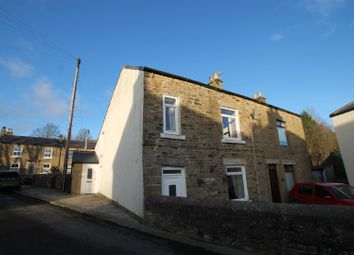 Thumbnail 2 bed semi-detached house for sale in Front Street, Wearhead, Bishop Auckland