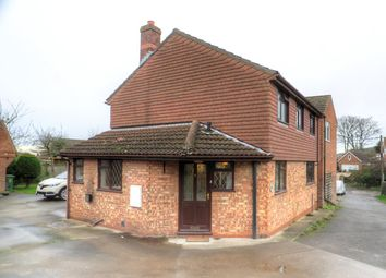 Thumbnail 3 bedroom semi-detached house to rent in Sheep Dyke Lane, Bonby, Brigg