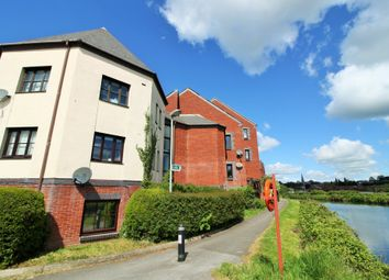 Thumbnail 2 bedroom flat to rent in Water Lane, Exeter