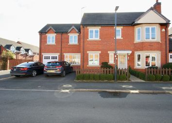 Thumbnail 5 bed detached house for sale in Hill View, Stratford Upon Avon