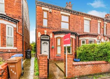 3 bed end terrace house for sale in Stockport Road West, Bredbury, Stockport, Cheshire SK6