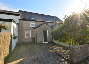 Thumbnail 1 bed terraced house for sale in Castell Y Mwnws, Llanharry, Pontyclun