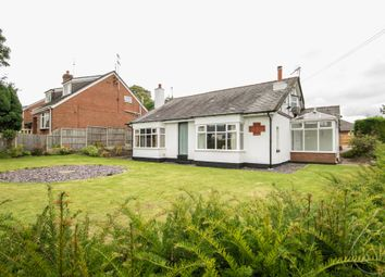 Thumbnail 5 bed detached bungalow for sale in Liverpool Road, Aughton, Ormskirk