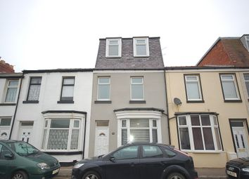 Thumbnail 4 bed terraced house to rent in Princess Street, Blackpool