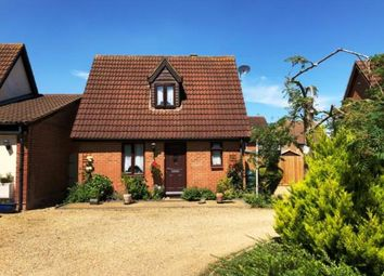 Thumbnail 2 bed bungalow for sale in Caesars Close, Bancroft, Milton Keynes, Bucks