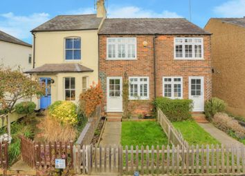 Thumbnail 3 bed terraced house for sale in Prospect Road, St. Albans