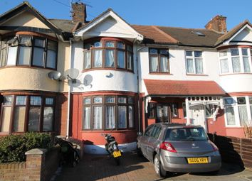 Thumbnail 3 bed terraced house for sale in Arthur Road, Chadwell Heath, Essex