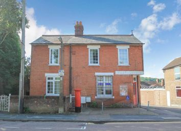 Thumbnail 4 bed detached house for sale in Horsecroft Road, Hemel Hempstead