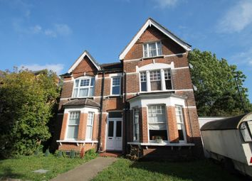 Thumbnail 1 bed flat for sale in Spencer Road, Surrey