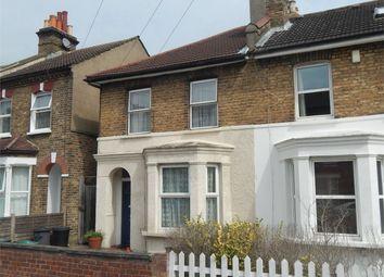 Thumbnail 3 bedroom end terrace house for sale in Wordsworth Road, Penge, London