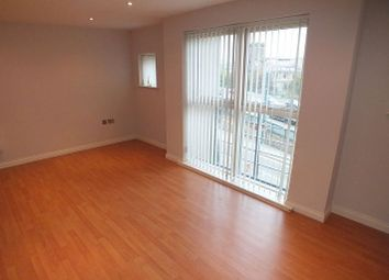 Thumbnail 2 bed flat to rent in Curzon Place, Gateshead