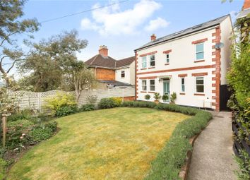 Thumbnail 4 bed detached house for sale in Springfield Road, Uplands, Stroud, Gloucestershire