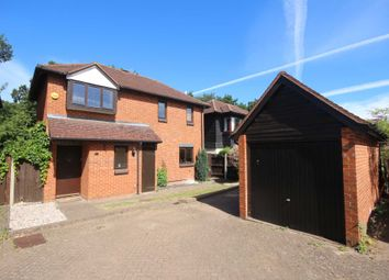 Thumbnail 3 bed detached house for sale in Macbeth Court, Warfield, Bracknell