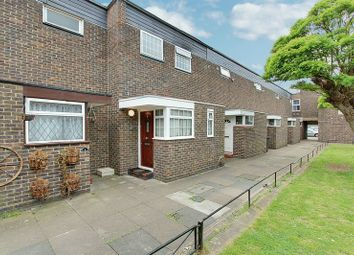 Thumbnail 2 bed terraced house for sale in Tomahawk Gardens, Northolt