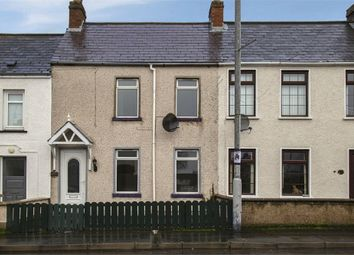 Thumbnail 3 bedroom terraced house for sale in Avenue Road, Lurgan, Craigavon, County Armagh