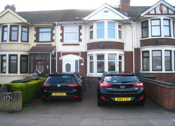 Thumbnail 3 bedroom terraced house for sale in Sewall Highway, Courthouse Green, Coventry