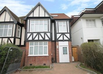 Thumbnail 5 bed property for sale in Belmont Avenue, Cockfosters, Barnet