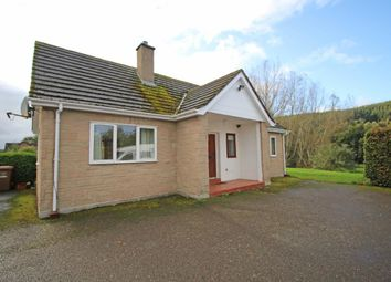 Thumbnail 3 bed detached bungalow to rent in Abbeylands Road, Pluscarden, Elgin