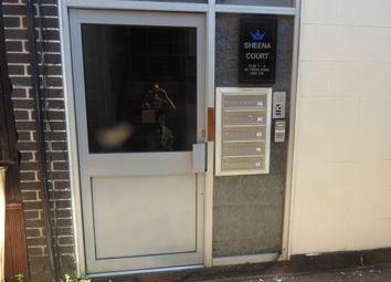 Thumbnail 1 bed triplex to rent in Sheena Court, Croydon