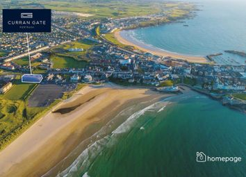 Thumbnail 3 bed property for sale in Penthouse 5B, Curran Gate, Portrush